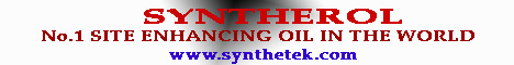 Syntherol - Best Synthol In The World